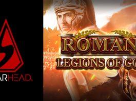 Spearhead Studios Romans Legions of Gold