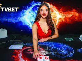 TV Bet live games PokerBet