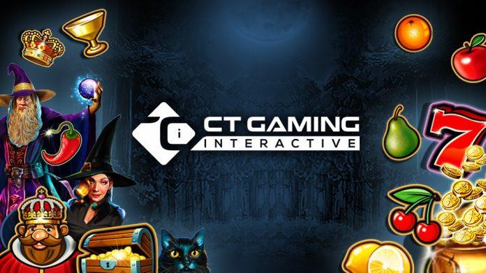 CT Gaming Interactive winner Romania
