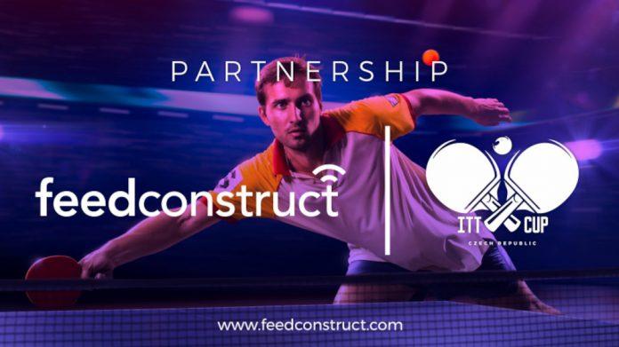 FeedConstruct Partnership ITT Cup Czech Republic