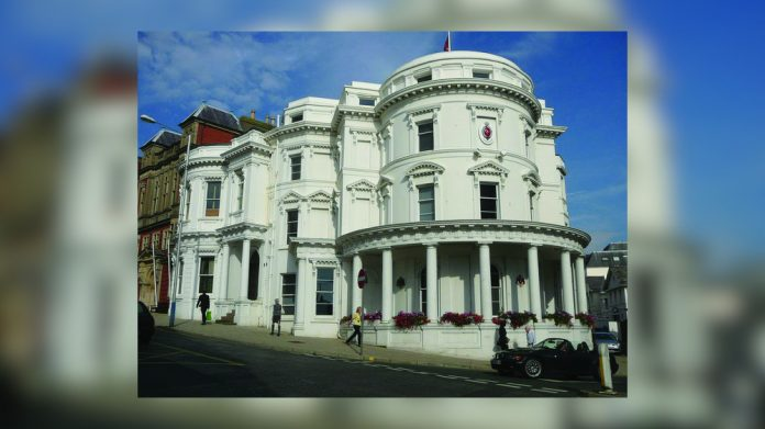 Isle of Man Gaming licenses applications up