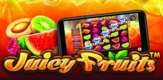 Juicy Fruits Pragmatic Play