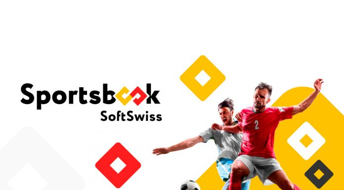SoftSwiss Sportsbook launch new player functionality
