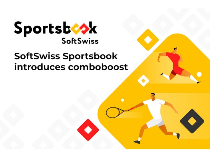 SoftSwiss Sportsbook Comboboost