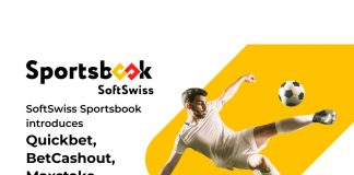 SoftSwiss Sportsbook introduces