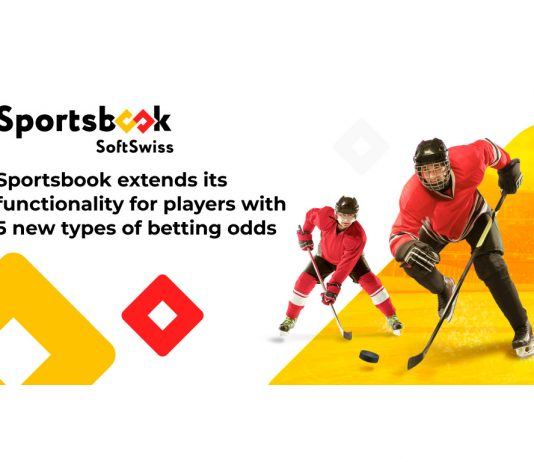 SoftSwiss Sportsbook