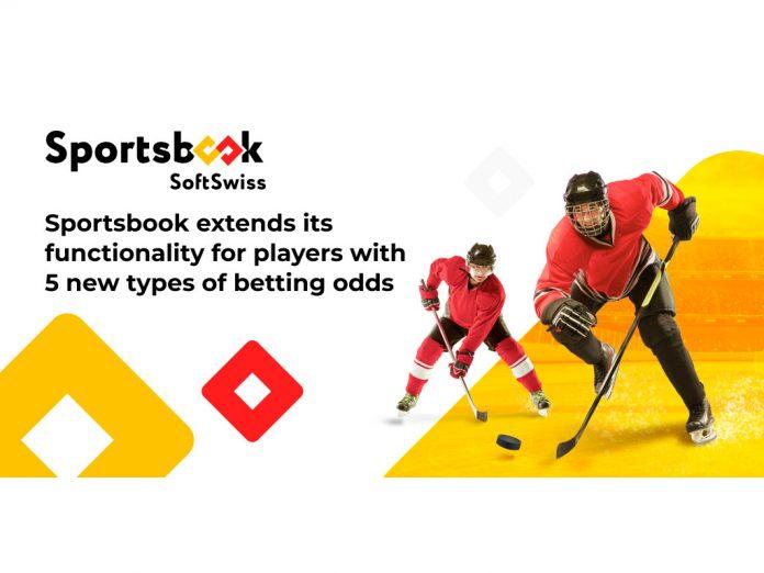 SoftSwiss Sportsbook
