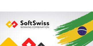 SoftSwiss enters the Brazilian market