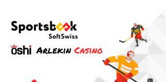 Softswiss Sportsbook Oshi Arlekin Casino