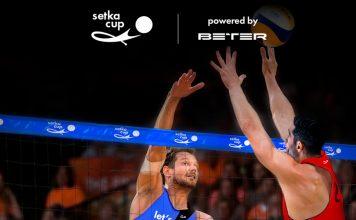 BETER Sekta Cup Beach Volleyball