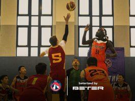BETER partner Asia Pro League