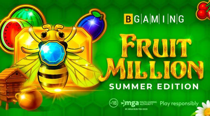 BGaming Fruit Million