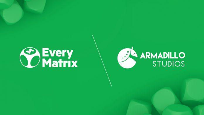 EveryMatrix opens games studio in Miami Armadillo Studios