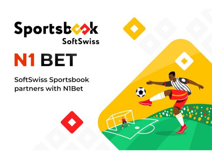 SoftSwiss Sportsbook N1Bet
