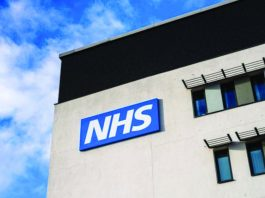 UK NHS gambling harm reform