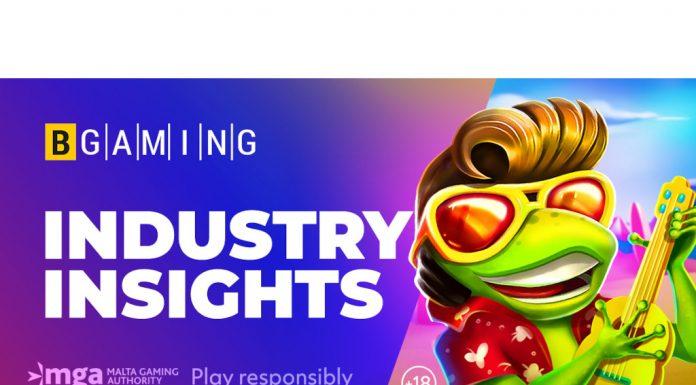 BGaming Q2 industry insights