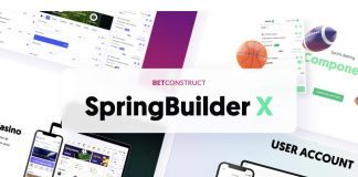 BetConstruct SpringBuilder X