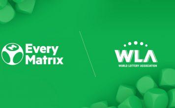 EveryMatrix World Lottery Association