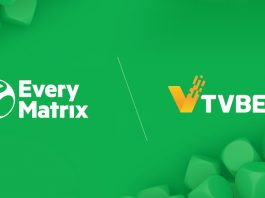 EveryMatrix integration with TVBET