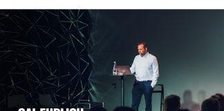 Gal Ehrlich BETER CEO presentation