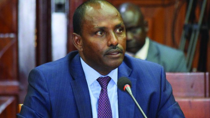 Kenya regulation tax excise duty on betting