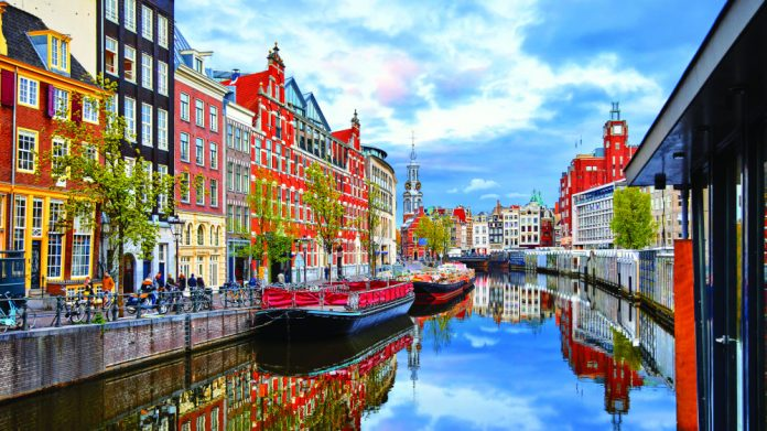 Netherlands KSA October igaming launch