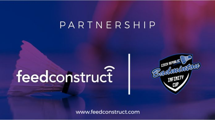 Partnership Expansion FeedConstruct Infinity Cup Czech Republic
