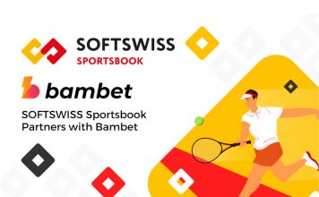 SOFTSWISS Bambet sportsbook partnership