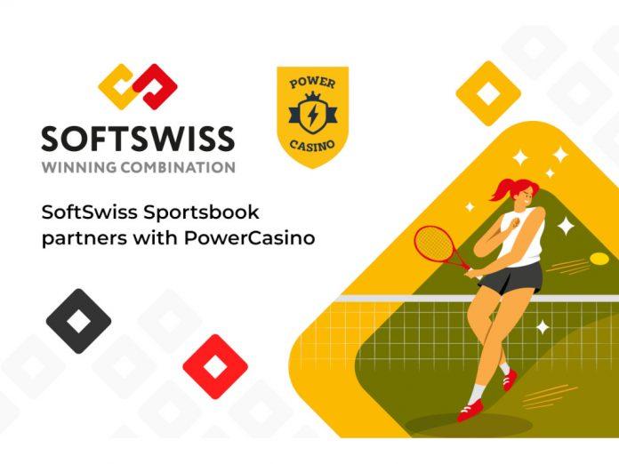 SOFTSWISS PowerCasino partnership
