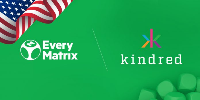 EveryMatrix & Kindred