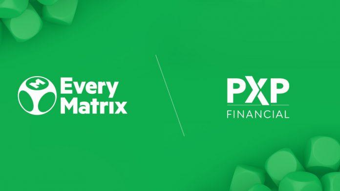 EveryMatrix PXP Financial