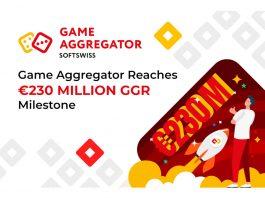 SOFTSWISS Game Aggregator 230GGR