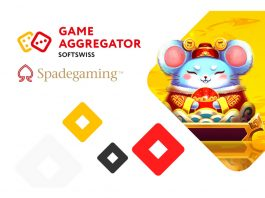 SOFTSWISS Game Aggregator integration Spadegaming