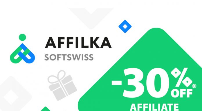 SOFTSWISS discount offer