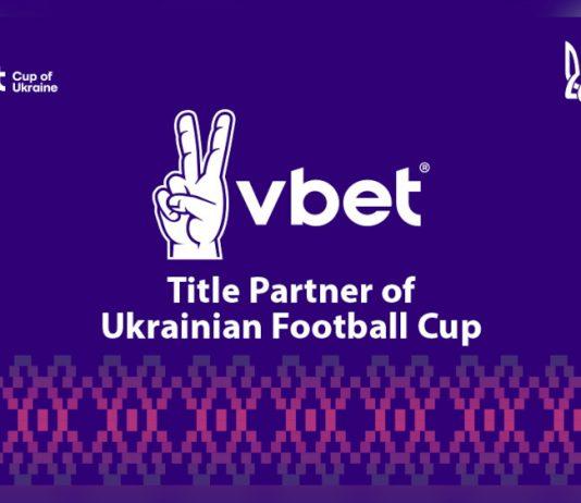 VBET partner Ukrainian Association of Football