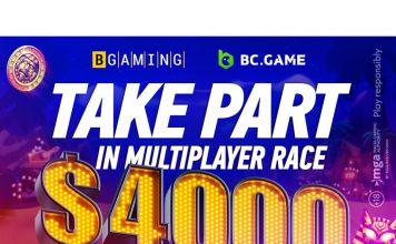 BGaming BC.GAME Multiplayer Battle