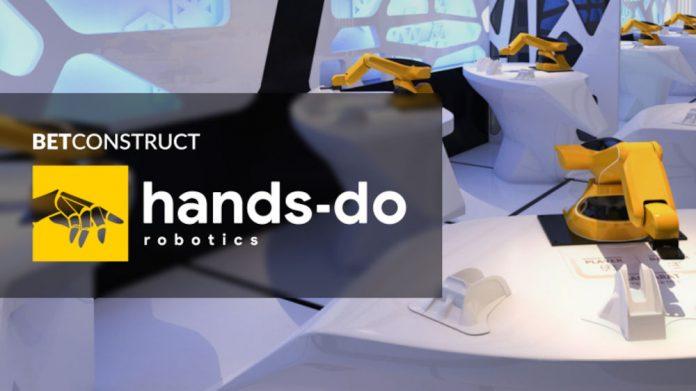 BetConstruct Hands-Do innovation