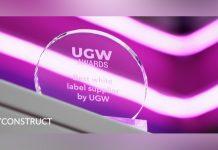 BetConstruct White Label Supplier UGW award