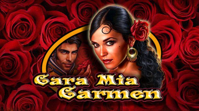 CT Interactive Cara Mia Carmen