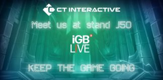 CT Interactive IGB Live Amsterdam 2021