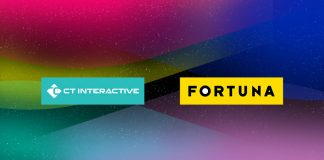 CT Interactive partnership with Fortuna