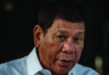 Philippines tax Rodrigo Duterte