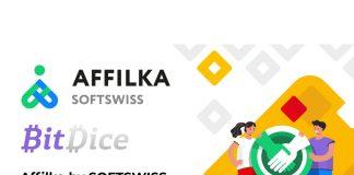 SOFTSWISS BitDice partnership