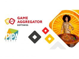 SOFTSWISS Game Aggregator Partners Pipa Games
