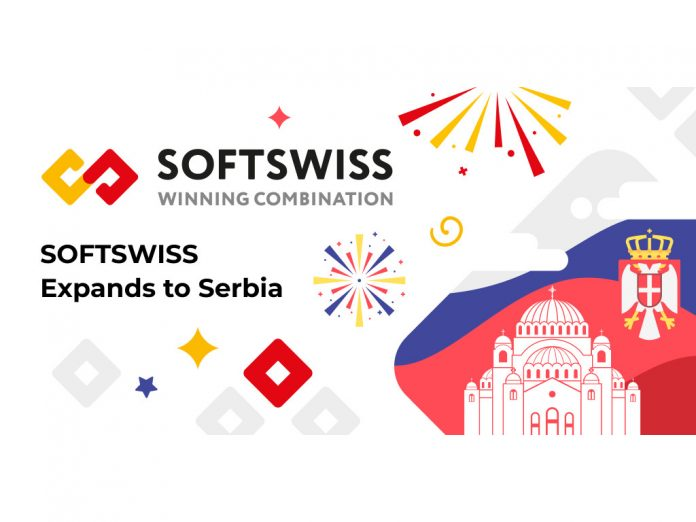 SOFTSWISS Serbia expansion