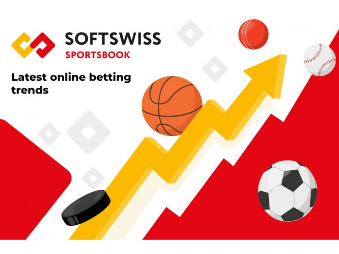 SOFTSWISS latest online trends