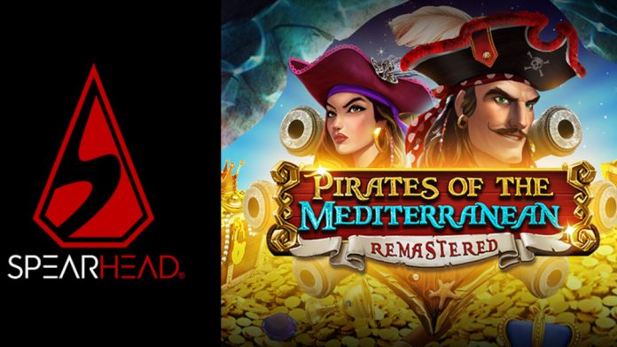 Spearhead Studios New Release The Pirates of the Mediterranean