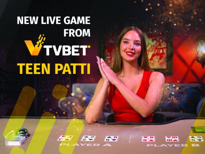 TVBet Teen Patti