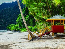 Trinidad and Tobago Gambling tax bill
