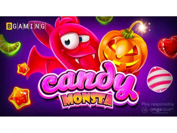 BGaming Candy Monsta
